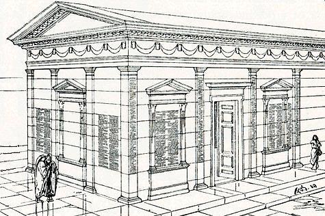 Regia Sketch