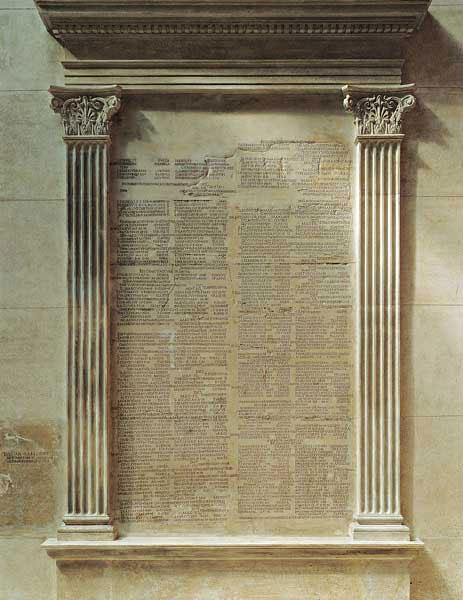 Domus-Regia-Consular-List