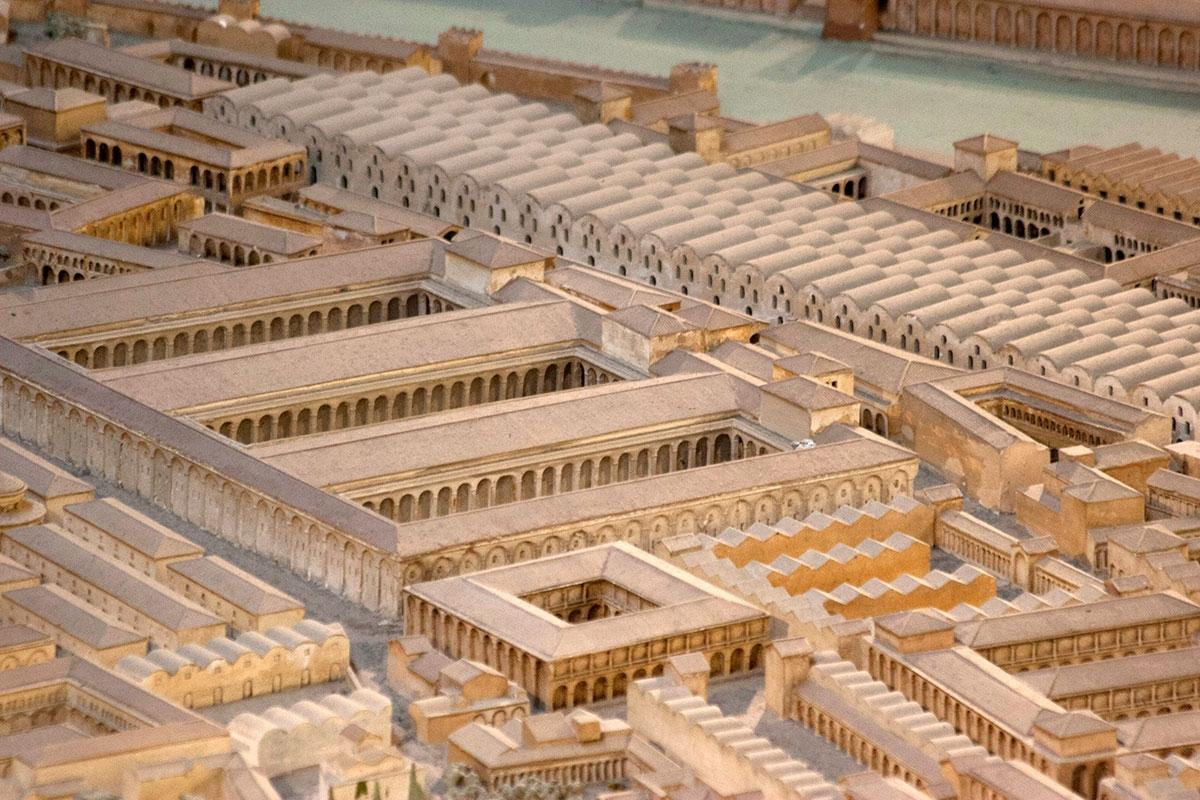 Porticus-Aemilia-Gismondi