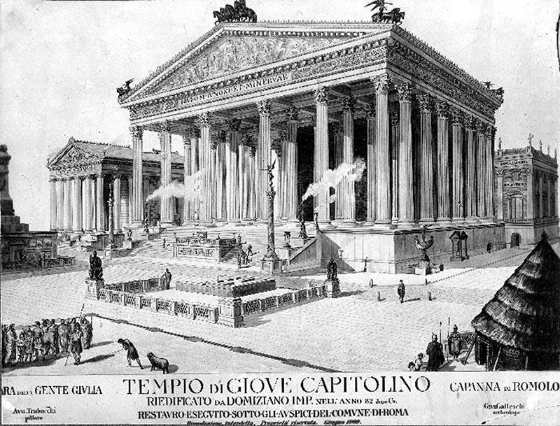 Temple-Jupiter-Hellenistic-Style