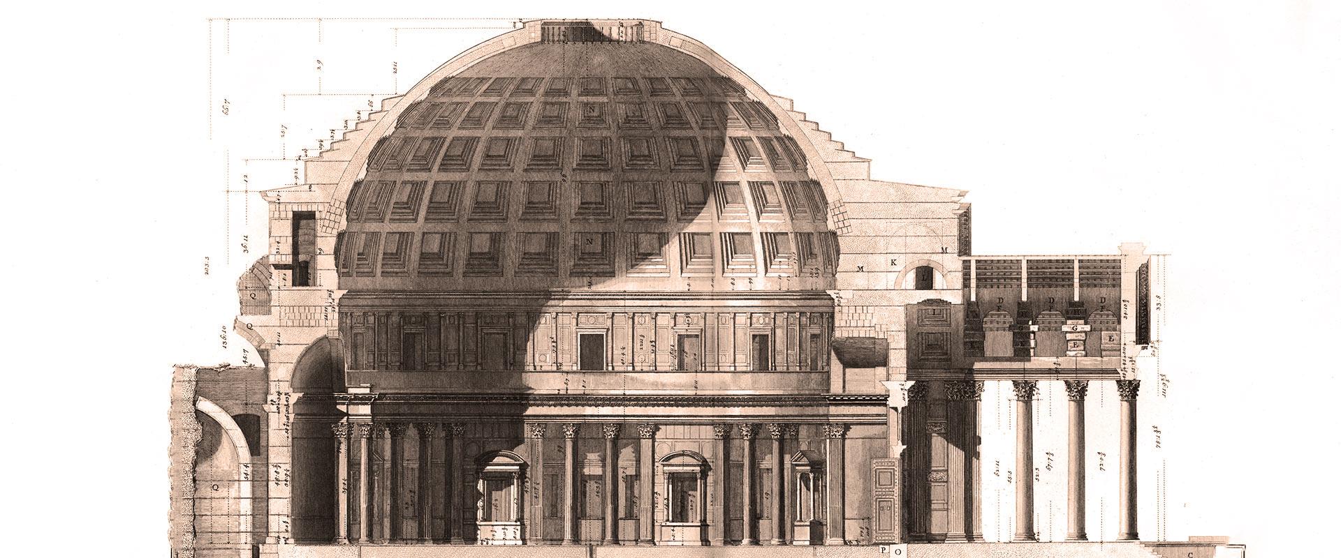 Roman Building Programs